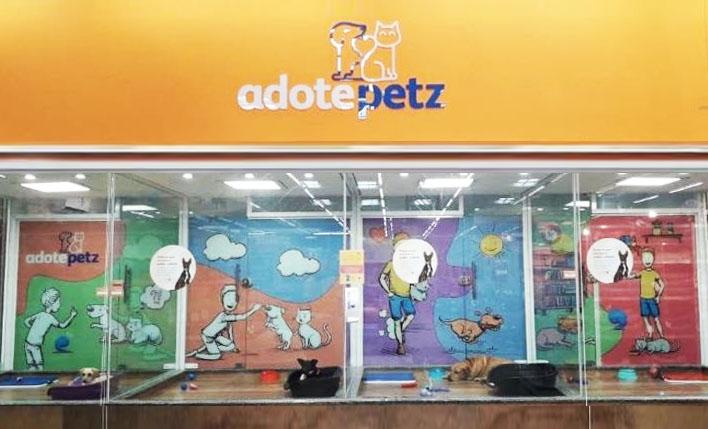 PremieRpet® apoia o Programa Adote Petz em todo o país