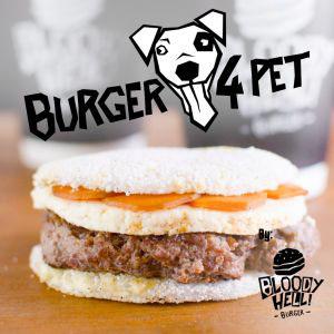 Bloody Hell Burger lança