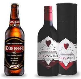 Bebidas para cães: petisco líquido ajuda a alimentação dos pets
