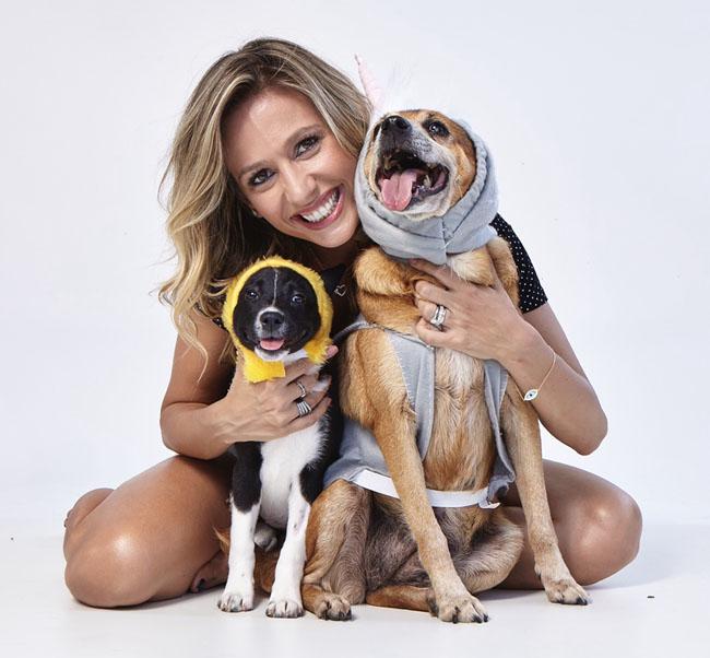 Empreendimento Pet Friendly traz Luisa Mell a Jundiaí