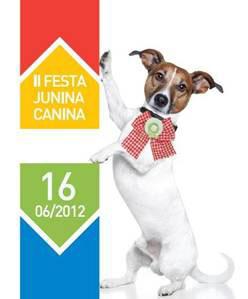 Festa Junina para cães acontece sábado (16), em São Paulo