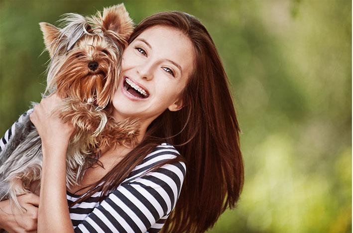 Hotel Saint Michel (MG) aceita cachorros de pequeno porte