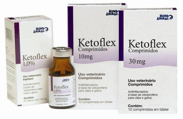 Ketoflex