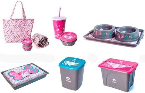 Plasvale lança nova linha de produtos pet