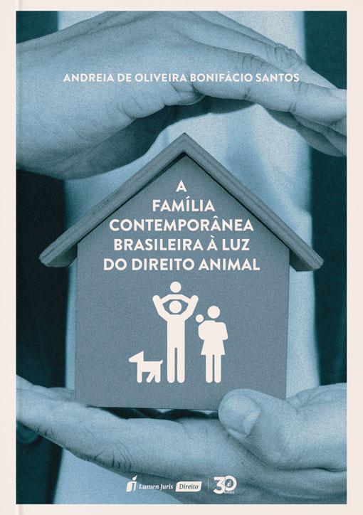 Livro retrata Direito Animal em caso de separação e divórcio