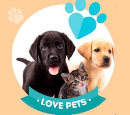 Cobasi apoia o evento Love Pets Limeira, SP