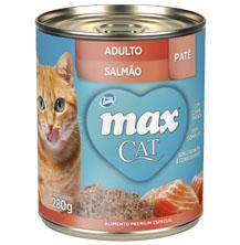 Max Cat Patê