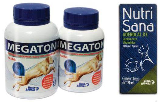 Nutrisana Megaton