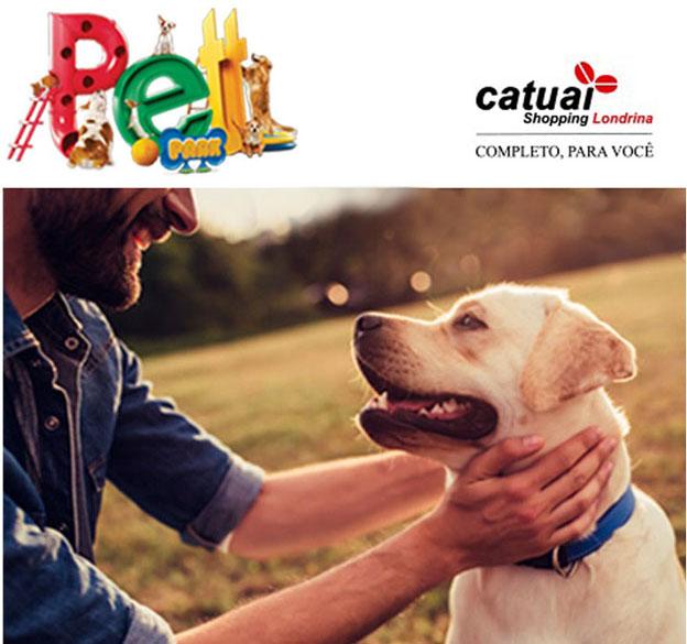 Shopping de Londrina inaugura o primeiro Pet Park do Paraná