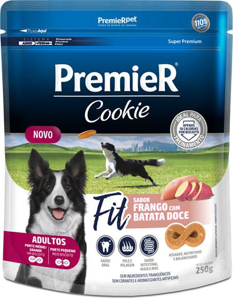 Novo PremieR Cookie Fit