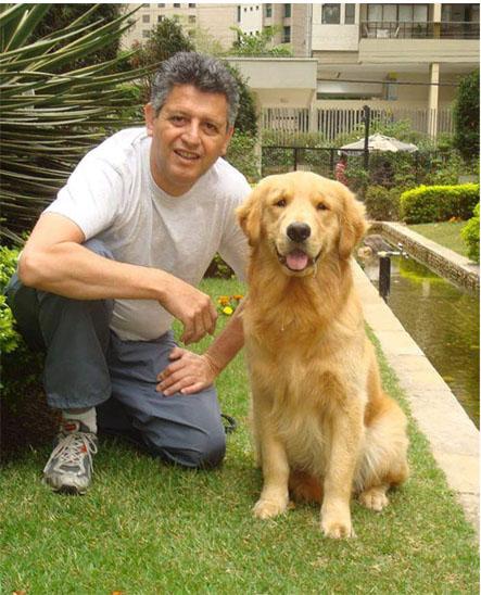 Comportamento canino é tema de palestra em Curitiba