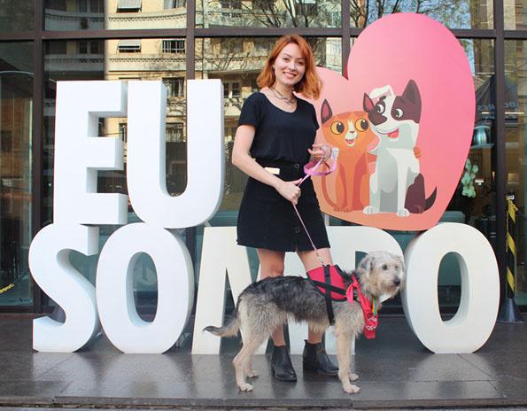 PetLovers Sompo viabiliza adoção responsável e arrecada fundos para entidades