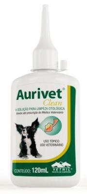 Vetnil lança produto que previne o mau odor na orelha dos pets